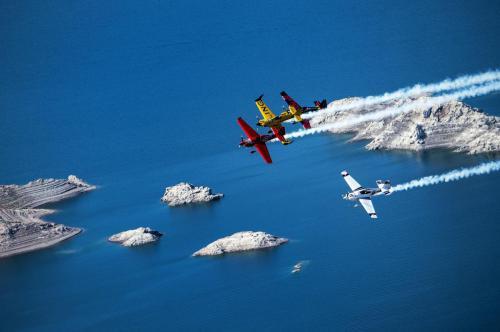 Air Race 13