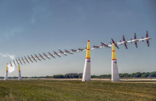 Air Race 6