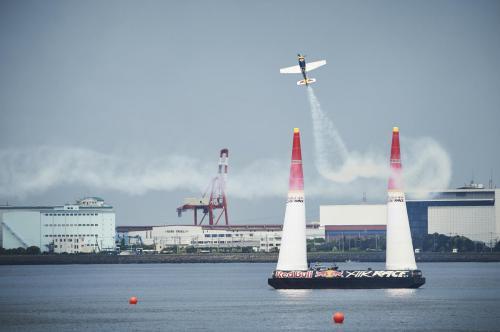 Air Race 8